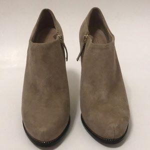 Zara Shoes - Booties Heels✨